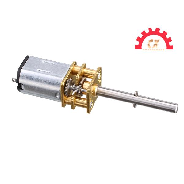 220V微型减速电机