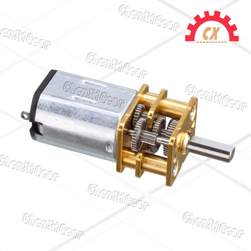 12mm微型减速器