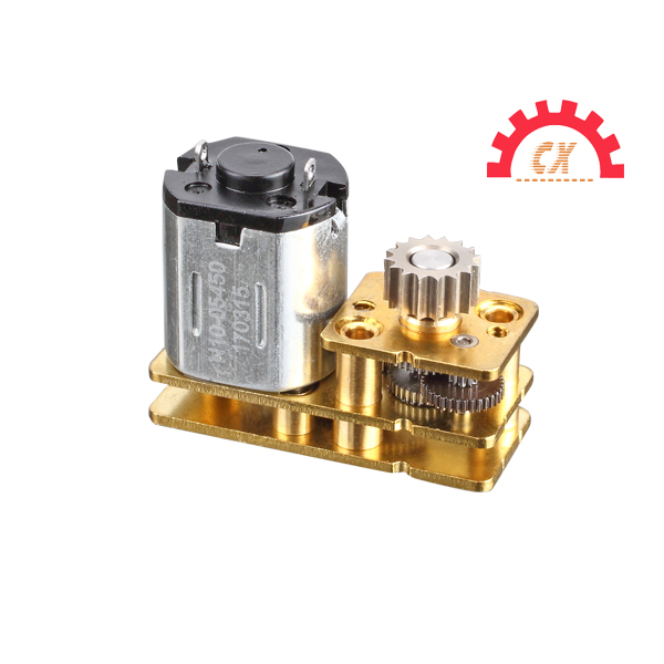 微型减速电机